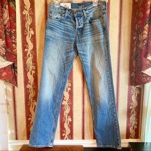 Hollister Men's Epic Flex Classic Straight Jean 30